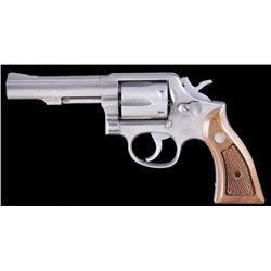 Smith & Wesson Mdl 65-4 Cal .357mag SN:BNS7280