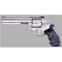 Smith & Wesson Mdl 686 Cal .357mag SN:AJD1199