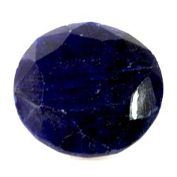 Natural African Sapphire Loose 35.75