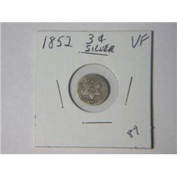 1852 SILVER NICKLE