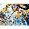 Kandinsky 45 - Kandinsky - Limited Edition on Canvas