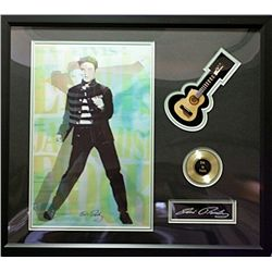 Elvis  Small Hologram