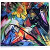 Image 1 : Franz Marc - Tyrol - Limited Edition on Paper