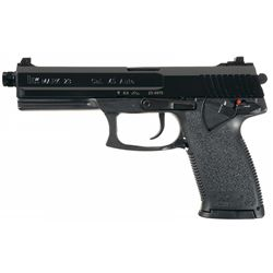 Heckler & Koch Mark 23 Semi-Automatic Pistol with Case
