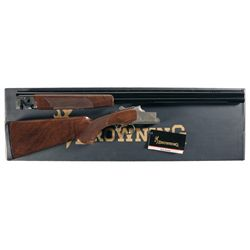 Browning Citori Ultra XS Over/Under Shotgun with Box