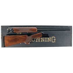 Browning Citori Sporting Clays Over/Under Shotgun with Box