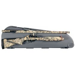 Benelli Super Black Eagle II Semi-Automatic Shotgun with Case