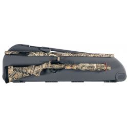 Benelli Super Black Eagle II ComforTech Semi-Automatic Shotgun with Hard Case