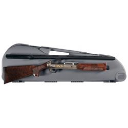 Benelli Super Black Eagle II Atlantic Flyway Limited Edition Semi-Automatic Shotgun with Case