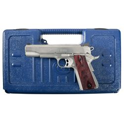 Colt Government Model 1911 Semi-Automatic Pistol with Case