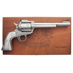 Collectable Custom Engraved Cased Presentation Freedom Arms G.O.P. Presidential Bicentennial Single
