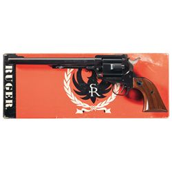 Ruger Hawkeye Single Shot Pistol with Box