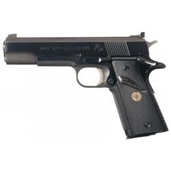 Colt Service Model Ace Semi-Automatic Pistol