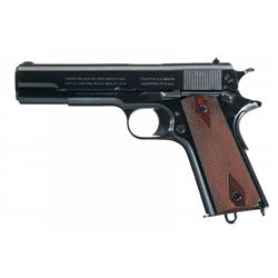 Colt U.S. Navy Model 1911 Semi-Automatic Pistol