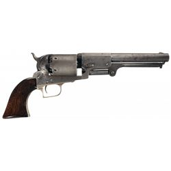 Colt First Model Dragoon Revolver