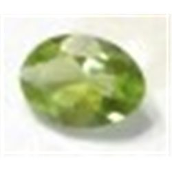.70 ct Natural PERIDOT - Cut & Faceted *HIGH GRADE*!!!