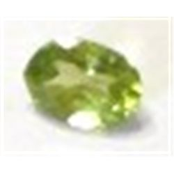 .70 ct Natural PERIDOT - Cut & Faceted *HIGH GRADE*!!!!