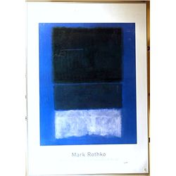 Rothko Print
