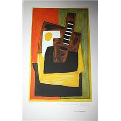 Limited Edition Picasso - Still Life - Collection Domaine Picasso