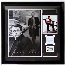 James Dean  Large Hologram
