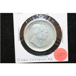 1926 Sesquicentennial of American Indepence Half Dollar