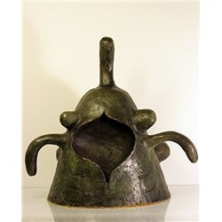 Joan Miro  Original, limited Edition  Bronze - Conch