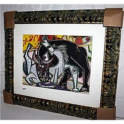 Picasso  Limited Edition - Unknown