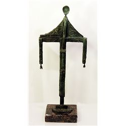 Pablo Picasso Original, limited Edition Bronze -HOMME