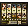 Image 1 : Pitsburg Steelers   10  Giclees of the greatest players!