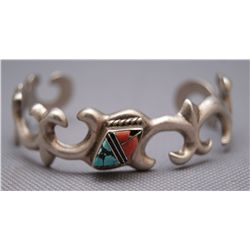 NAVAJO BRACELET   (FREE SHIPPING THIS AUCTION ONLY!!!)