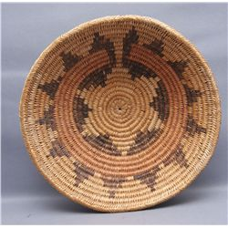 NAVAJO WEDDING BASKET   (FREE SHIPPING THIS AUCTION ONLY!!!)