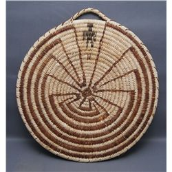 PAPAGO BASKET   (FREE SHIPPING THIS AUCTION ONLY!!!)