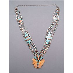 SANTO DOMINGO NECKLACE   (FREE SHIPPING THIS AUCTION ONLY!!!)
