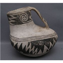 CHACO POTTERY DUCK EFFIGY   (FREE SHIPPING THIS AUCTION ONLY!!!)