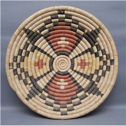 HOPI BASKET   (FREE SHIPPING THIS AUCTION ONLY!!!)