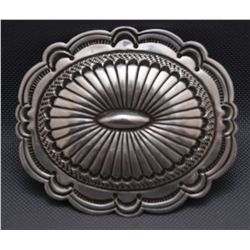 NAVAJO BELT BUCKLE   (FREE SHIPPING THIS AUCTION ONLY!!!)