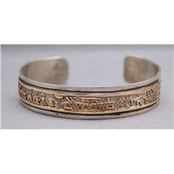 HOPI BRACELET   (FREE SHIPPING THIS AUCTION ONLY!!!)