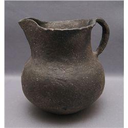 TAOS POTTERY PITCHER   (FREE SHIPPING THIS AUCTION ONLY!!!)