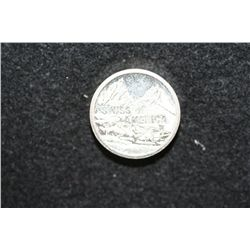 Swiss of America Silver Round, .999 Fine 1 Oz.