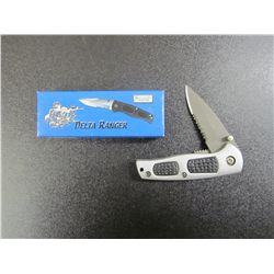 Eagle Eye, Frost Cutlery Pocket Knife, New In Box