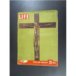 Life December 26, 1955 - Special Issue: Christianity