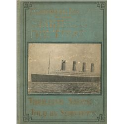 Sinking of the Titanic Memorial Edition