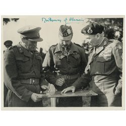 Montgomery of Alamein