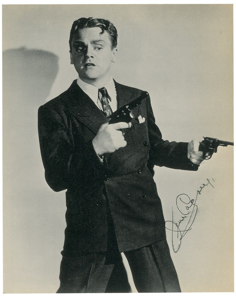 james cagney dancing down stairs
