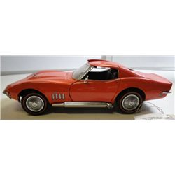 1969 CORVETTE FRANKLIN MINT