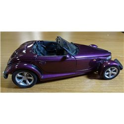 1994 PLYMOUTH PROWLER DANBURY MINT