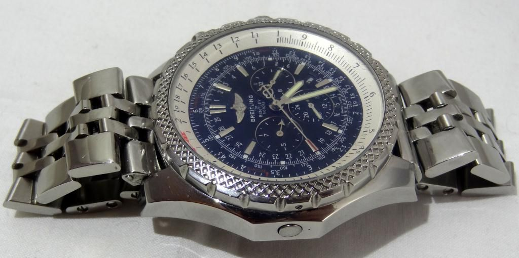 Bentley breitling a25362 цена