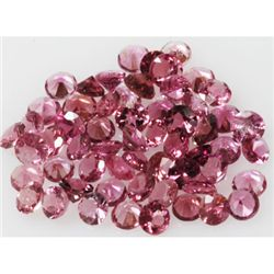 Natural 6.38 ctw Pink Tourmaline (58)