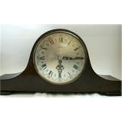 Welby Mantle Clock Numbered 50244185