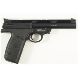 Smith & Wesson Semi Auto Model 22a FFL